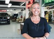 Huckleberry-Press-Davenport-Motor-Company