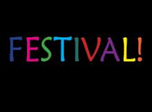 Huckleberry Press Festivals