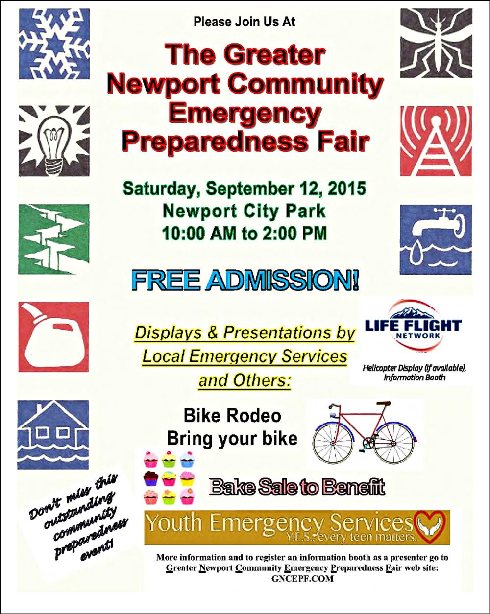 Huckleberry-Press-Newport-Preparedness-Fair