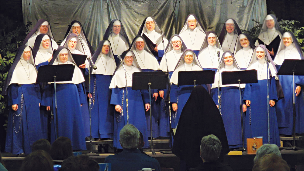 singing-nuns-group-huckleberry-press