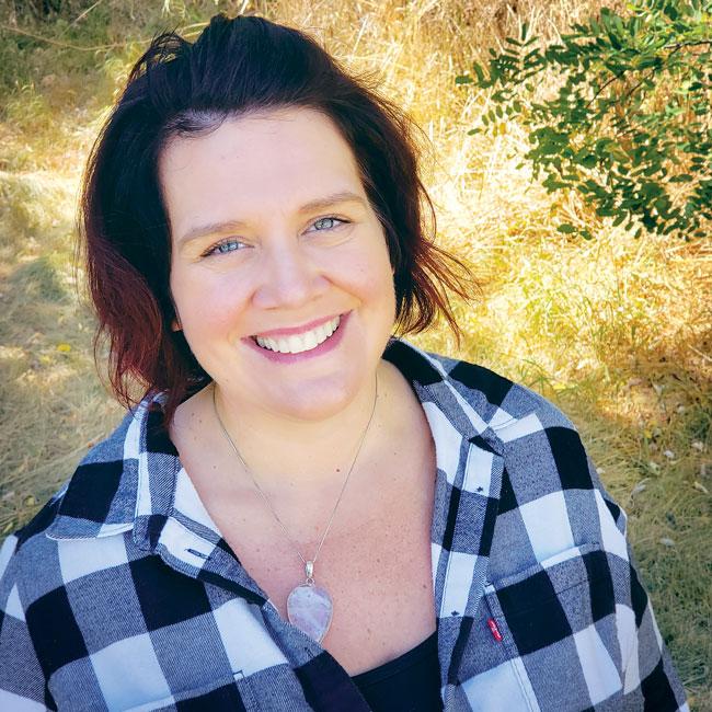 Elizabeth Dengler