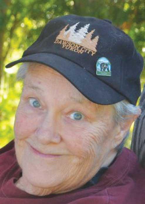 Norma Kilpatrick