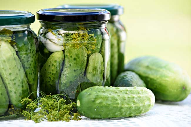 Miracle Pickles