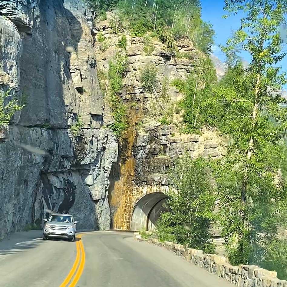 1930 tunnel